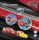 Детский набор Luminarc Disney Cars 3 3 пр. (N5280), фото 2