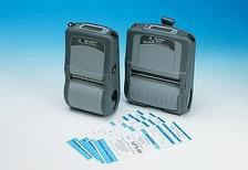 Мобильный принтер этикеток Zebra QL 320 plus/QL 420 plus