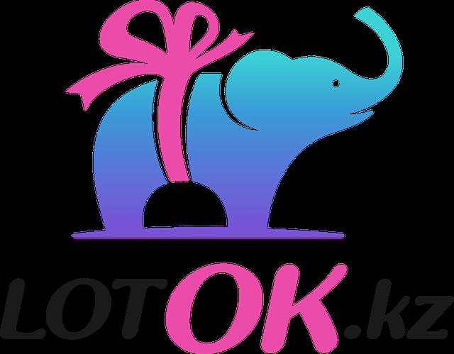 Магазин приятных покупок LotOk.kz