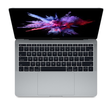 MacBook Pro MPXT2, 13-inch MacBook Pro: 2.3 GHz dual core i5, 256 GB, Space Gray