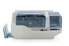 Принтер пластиковых карт Zebra P330i P330i-0000A-ID0
