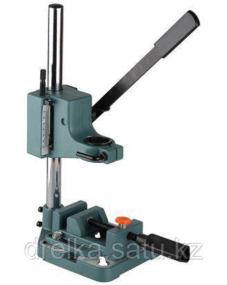 Станок для дрели с тисками STAYER 32240, 400 мм, фото 2