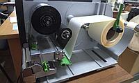 Термотрансферная печать стикеров