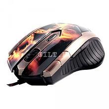 Игровая проводная мышь CMXG-607