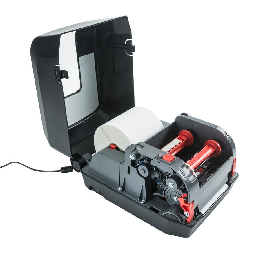 Термотрансферный принтер Honeywell PC42t (203 dpi) - фото 2