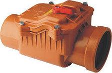Обратный клапан ПВХ 110, фото 2