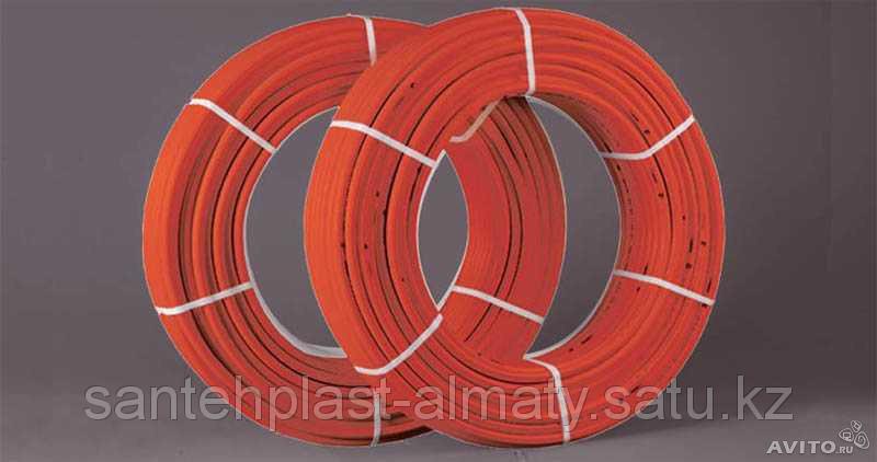 Труба металлопластиковая Pomy AIR PERT/AL/PERT 16*2 мм