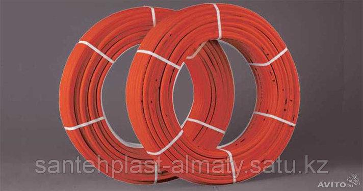 Труба металлопластиковая Pomy AIR PERT/AL/PERT 32*3 мм, фото 2