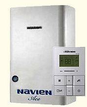 Котел Navien ACE-13K газовый, настенный до 130 м2.
