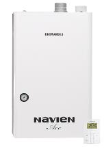 Котел Navien ACE-13K газовый, настенный до 130 м2. , фото 2