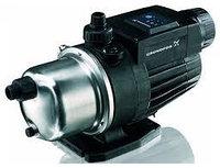 Насос Grundfos MQ3-35 малогабаритная для повышения давления насосная станция