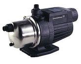Насос Grundfos MQ3-35 малогабаритная для повышения давления насосная станция, фото 2
