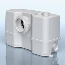 Насос фекальный, канализационный, измельчитель GRUNDFOS Sololift2 WC-3, фото 2