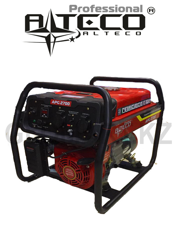 Движок Alteco APG-2700 (N) (Алтеко)