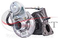 Турбина Fiat Ducato 2.2, фото 1