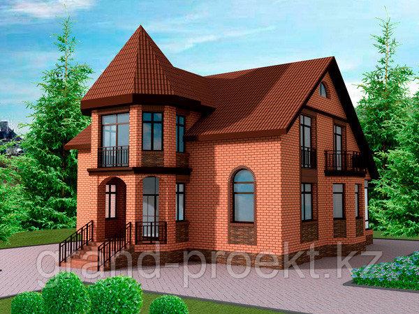 Проекты жилых домов - фото 1