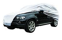 Тент-чехол для кузова авто