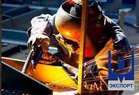 Производство резервуаров для ликероводочной промышленности