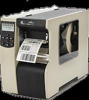 Принтер этикеток Zebra 110Xi4 (термотрансферный)