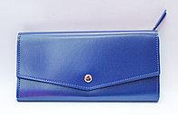 Женский клатч, KH-73SapphireBlue