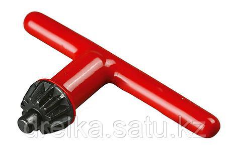 Ключ для патрона дрели ЗУБР 2909-10_z02, ЭКСПЕРТ, 10 мм , фото 2