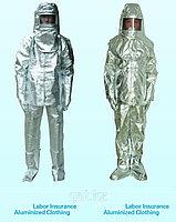 Костюм для металлурга AntyFire защита до 800 градус