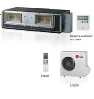 Кондиционер LG UB 36 канальный тип