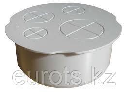 Монтажный элемент для ввода кабелей или труб Ø 8-52 мм HL801