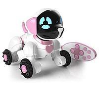 "WowWee ""Chippies"" Интерактивный Робот-щенок Чиппелла"