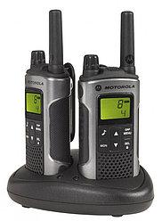 Motorola Портативные Радиостанции TLKR T80 (пара)