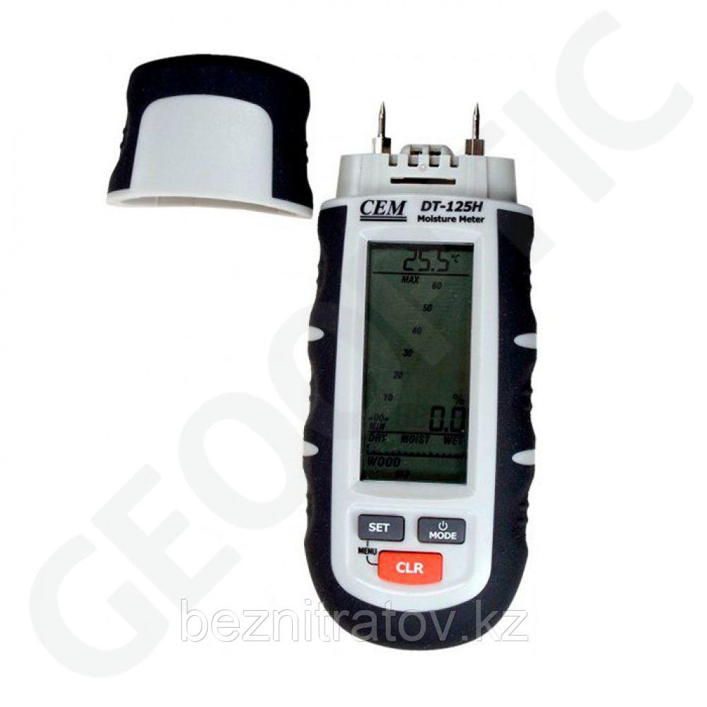 Измерители влажности CEM DT-125H (480 205)