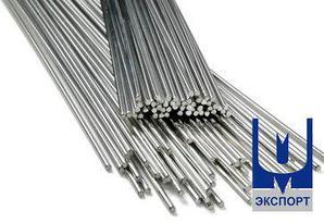 Пруток сварочный алюминиевый TIG ER-4043 (AISi5) d 3,2 мм
