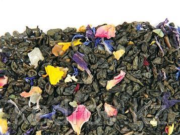 Чай Грезы Султана (зеленый ароматизированный) 0,5 кг