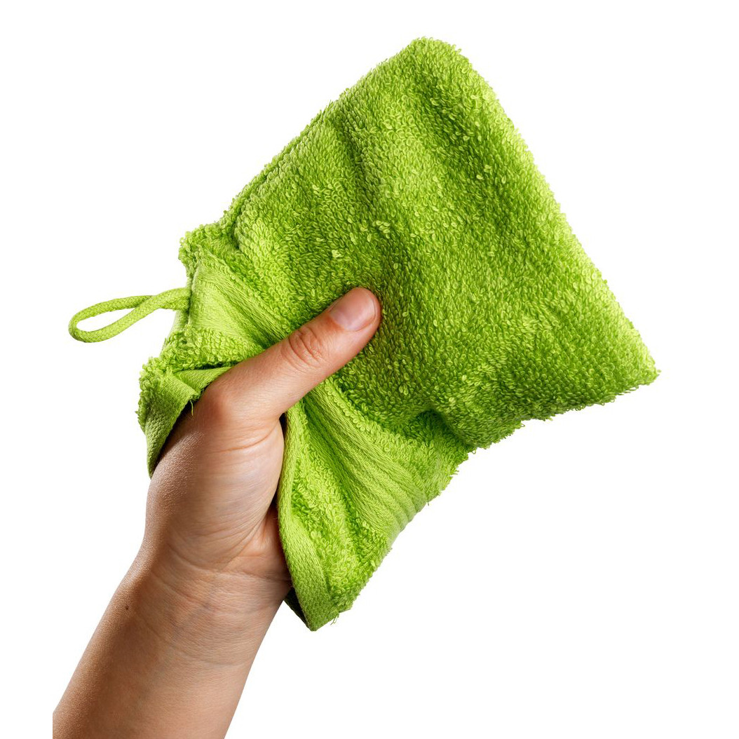 Перчатка мочалка UNA,KARLSTAD