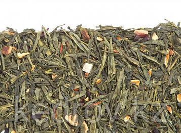 Чай Императора (зеленый ароматизированный) 0,5 кг