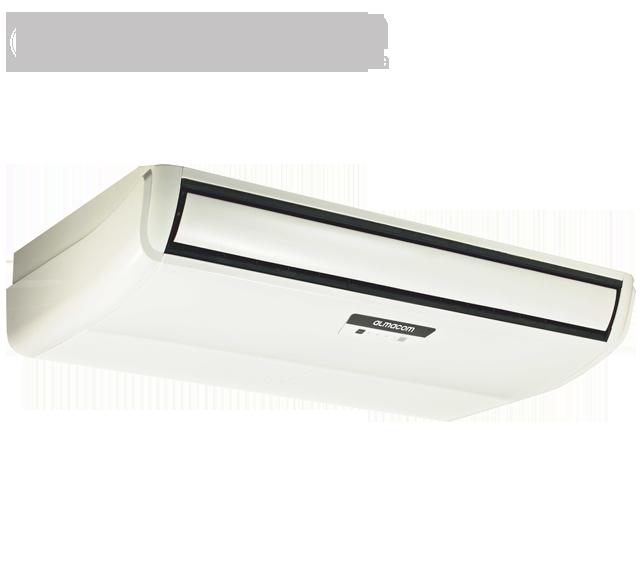 Кондиционер напольно-потолочного типа Almacom ACF-48HM