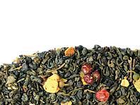 Чай Лёд лимон (зеленый ароматизированный) 0,5 кг