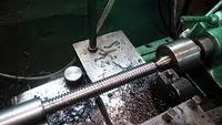 Изготовление винтовых резб