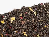 Чай Манго-Йогурт (зеленый ароматизированный) 0,5 кг