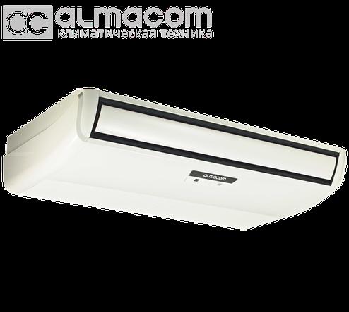 Кондиционер напольно-потолочный  Almacom ACF-60HM, фото 2