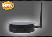 Рекламный плеер WHD 2402 Digital Signage Player