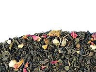 Чай Сокровища Шейха (зеленый ароматизированный) 0,5 кг