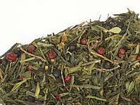 Чай Таежный (зеленый ароматизированный) 0,5 кг
