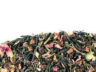 Чай Феерия вкуса (зеленый ароматизированный) 0,5 кг