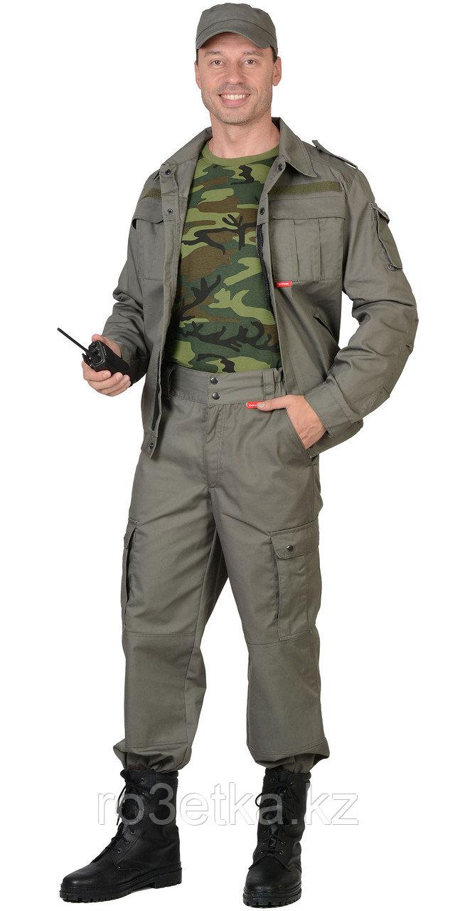 """Костюм """"ТАЙФУН"""": куртка, брюки"""