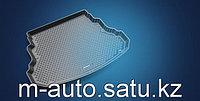 Коврик багажника на Hyundai Accent/Хюндай Акцент 2009- хэтчбэк