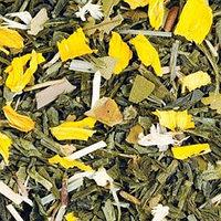Чай Цитрусовый лайм (зеленый ароматизированный) 1 кг