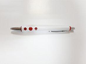 Ручки шариковые с логотипом