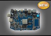 Рекламный плеер WHD 2400-PCB