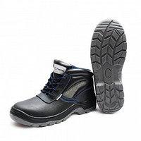 Рабочая обувь из натуральной кожи: преимущества